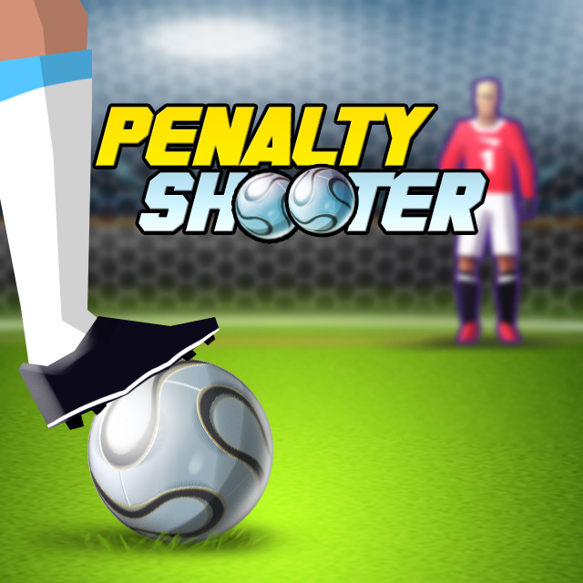 Penalty Shooter - RELEASED image